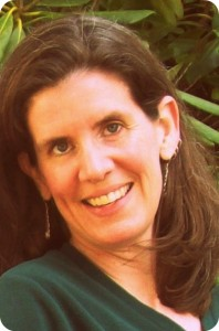 Photo of Eileen (author of this article and the blog Phoenix Helix)