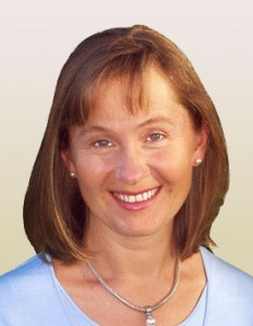 photo of Dr. Natasha Campbell-McBride