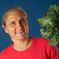 Photo of Dr. Terry Wahls