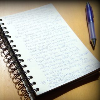 Journal Your Way to Better Health