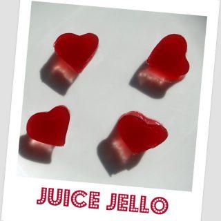 Juice Jello | Phoenix Helix