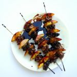 Grilled Sweetbreads with Balsamic Glaze | Phoenix Helix