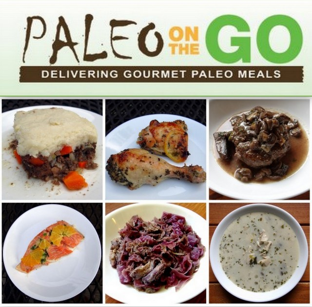 Paleo On The Go AIP Frozen Meal Review