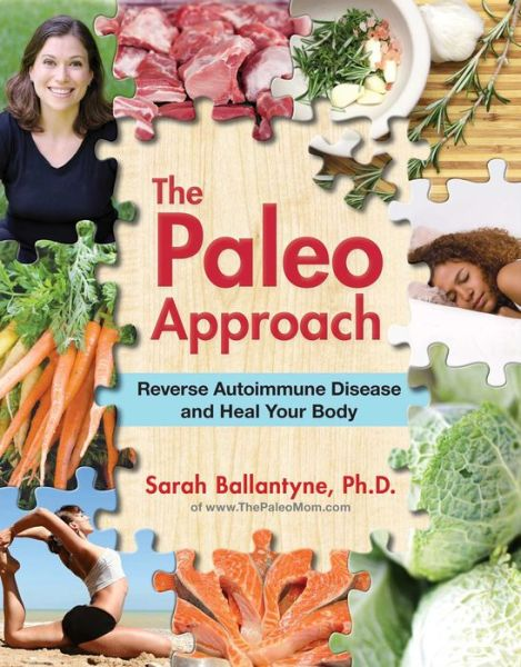 Paleo Approach Book Review, Author Interview | Phoenix Helix
