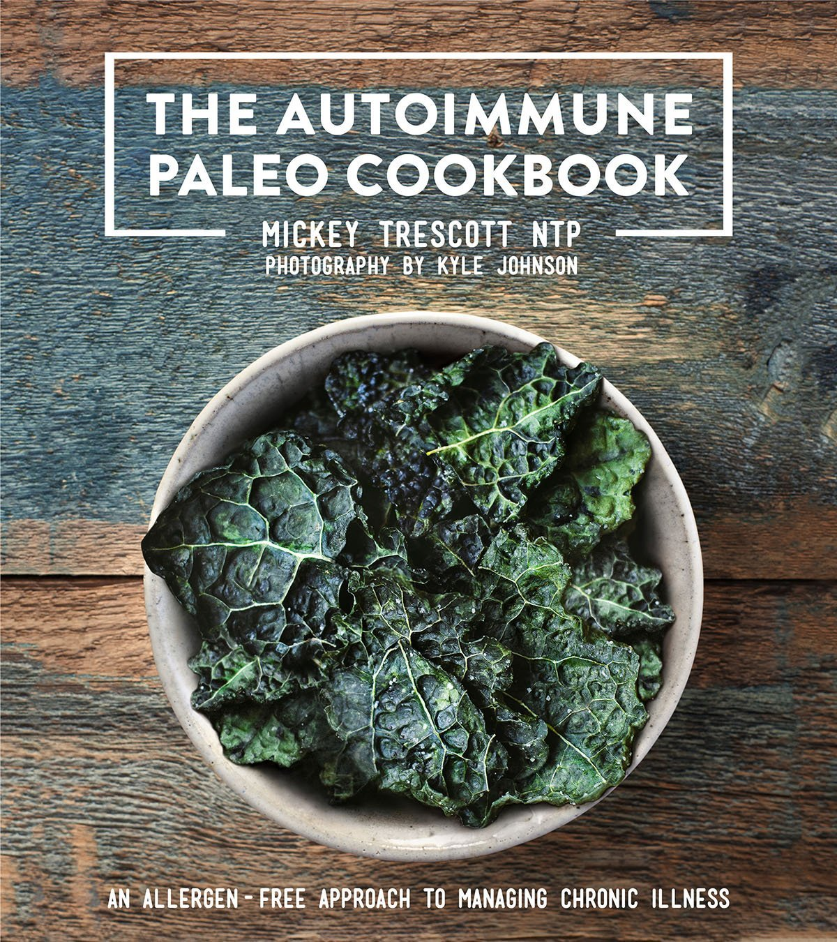 Hardcover Autoimmune Paleo Cookbook Review & Sample Recipe | Phoenix Helix