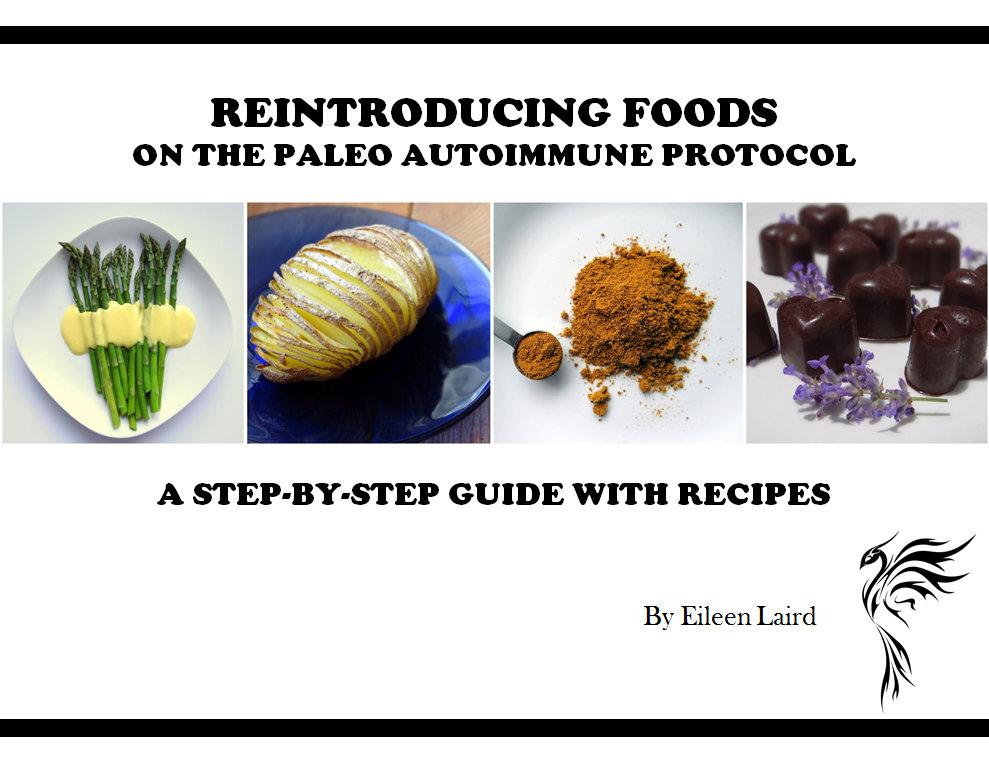 The Paleo AIP Reintroduction Guide | Phoenix Helix