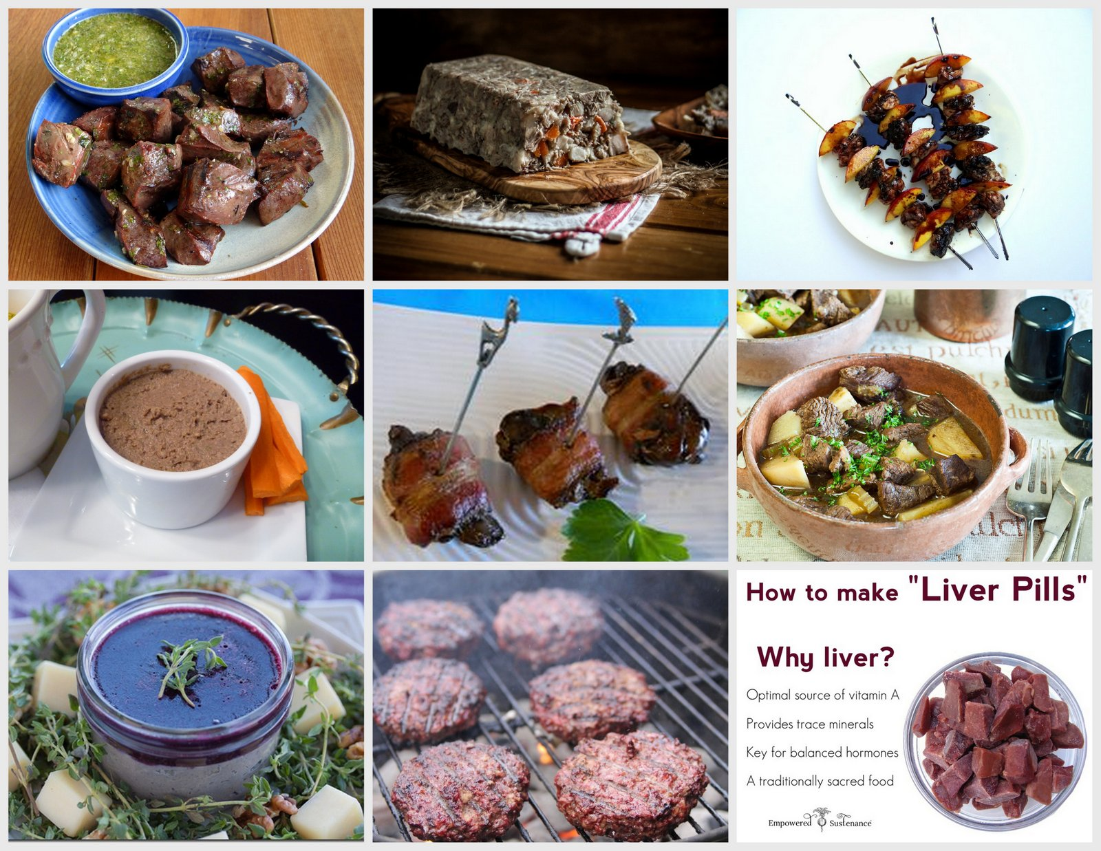 50+ AIP and GAPS-Friendly Organ Meat Recipes   Phoenix Helix