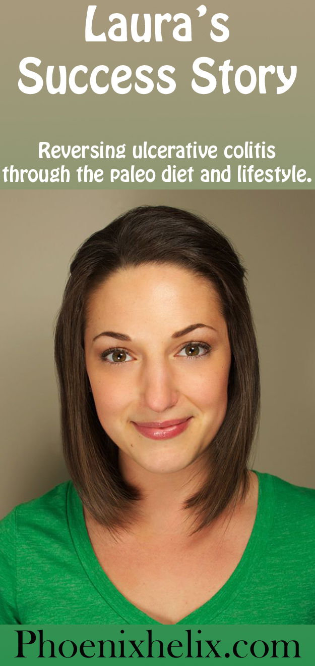Laura's Success Story | Phoenix Helix