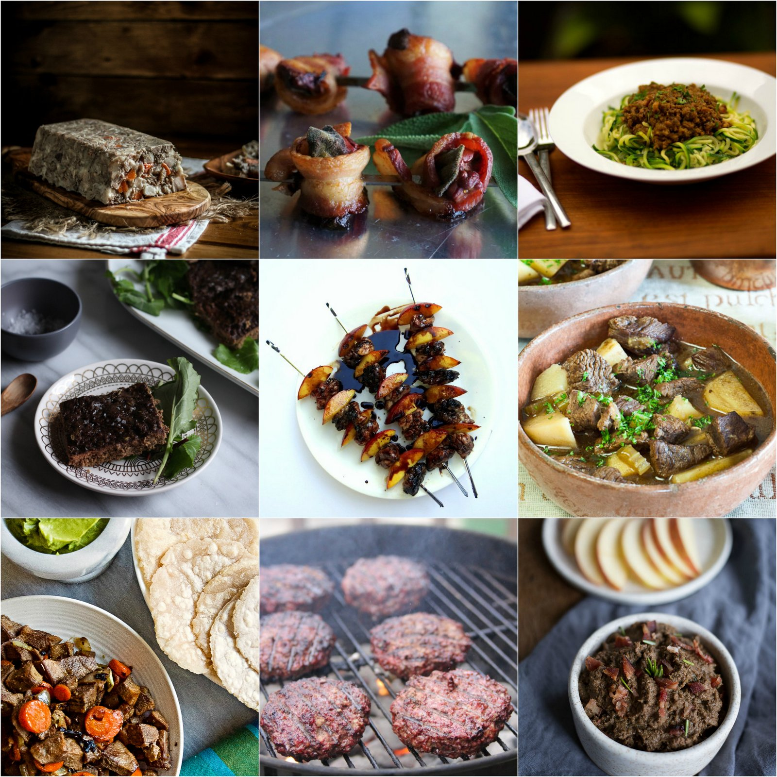 50+ Paleo AIP and GAPS-Friendly Organ Meat Recipes | Phoenix Helix