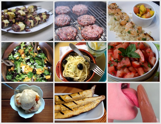 50 Fantastic AIP Recipes for Summertime