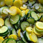 Melted Zucchini and Onions   Phoenix Helix