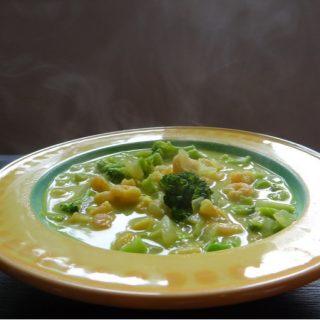 Sweet Coconut Shrimp Curry | Phoenix Helix