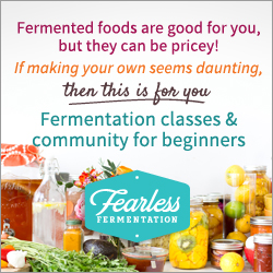 fearless fermentation