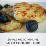 AIP Comfort Food Ebook