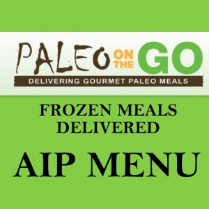Paleo on the Go