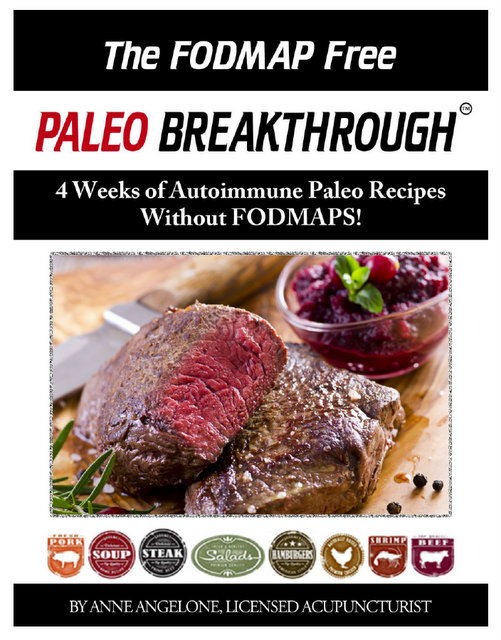 SIBO, FODMAPs and a Meal Plan Giveaway! - Phoenix Helix