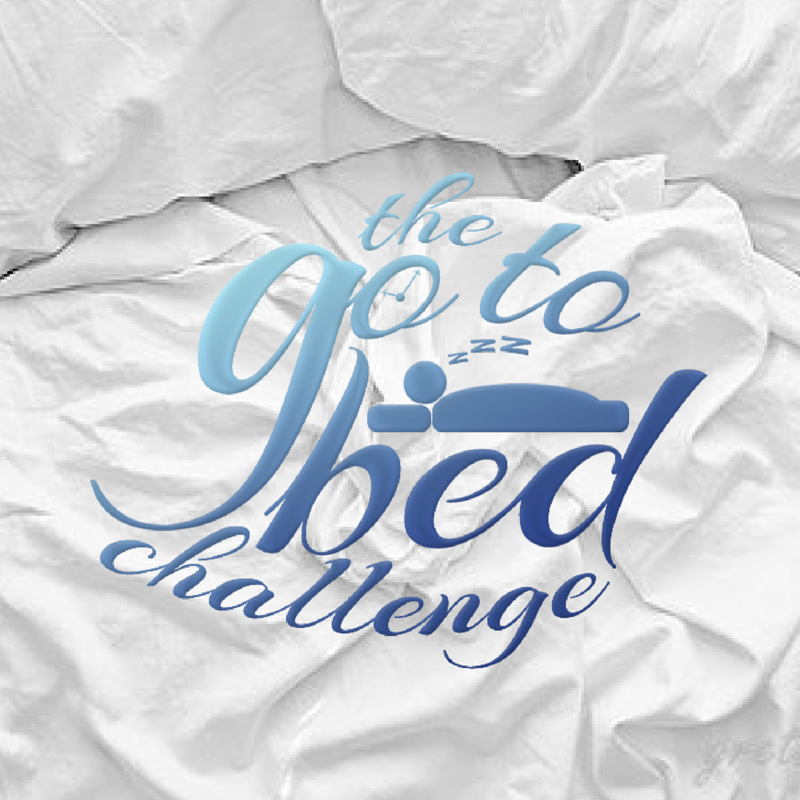 Go To Bed Sleep Challenge E-book Review