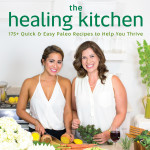 Healing Kitchen AIP Cookbook
