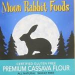 Moon Rabit Cassava Flour