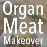 Organ Meat Cookbook