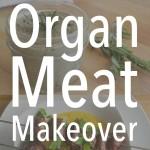 Organ Meat Cookbook