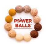 Paleo Angel Power Balls