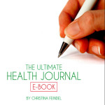 Ultimate Health Journal