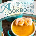 Alternative Autoimmune Cookbook