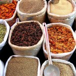 Spices on the AIP