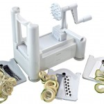 Spiralizer (Veggie Noodle Maker)