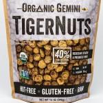 Tigernuts (NOT nuts)