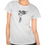 Phoenix Helix Shirts