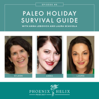 Episode 06: Paleo Holiday Survival Guide