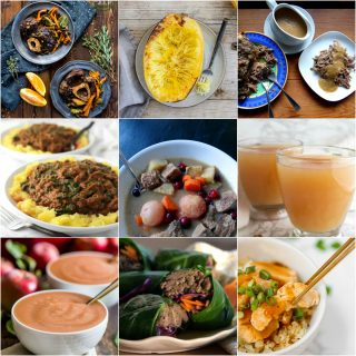 50 Paleo AIP & GAPS Slow Cooker Recipes