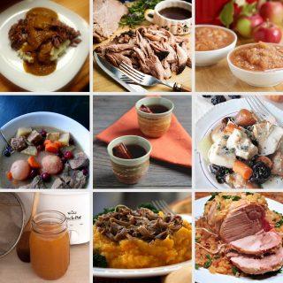 50 Paleo AIP & GAPS Slow Cooker Recipes