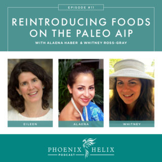 Episode 11: Reintroducing Foods on the Paleo AIP