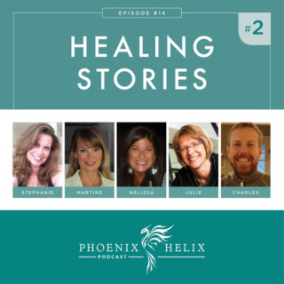 Episode 14: Healing Stories 2
