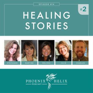 Episode 14: Healing Stories 2