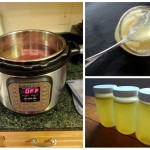 Instant Pot Bone Broth