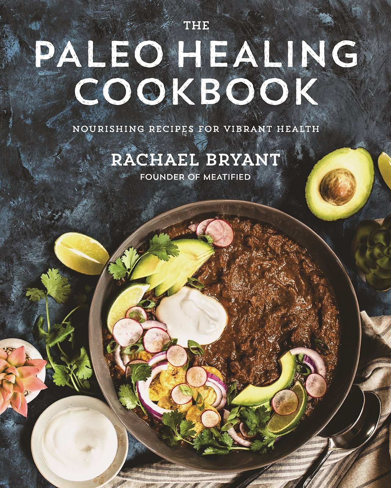 The Paleo Healing Cookbook Review & Sample Recipe | Phoenix Helix