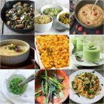 A-Z Vegetable Recipe Roundup | Phoenix Helix