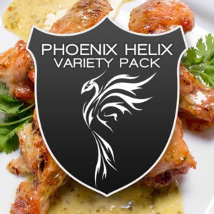 Paleo On The Go AIP Frozen Meal Review | Phoenix Helix