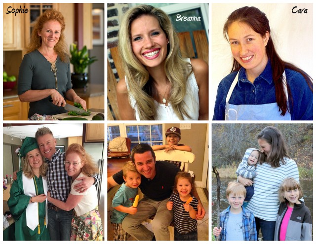 Episode 22 of the Phoenix Helix Podcast: Transitioning Your Family to Paleo