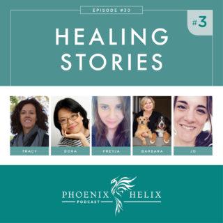 Episode 30: Healing Stories 3