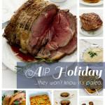 AIP Holiday E-Cookbook