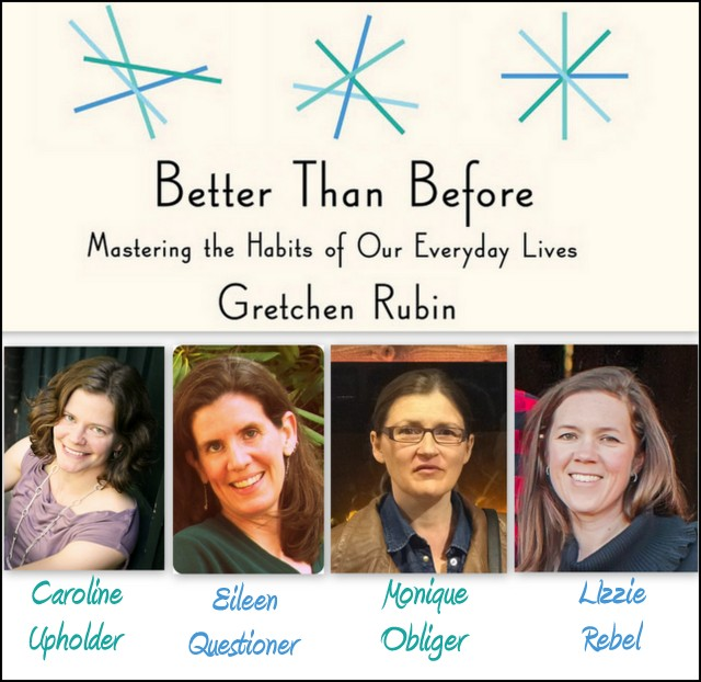 Episode 31 of the Phoenix Helix Podcast: Healthy Habits - Gretchen Rubin Book Club