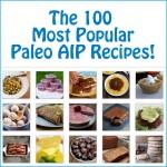 Top 100 Paleo AIP Recipes