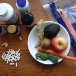 Healing Diet Details