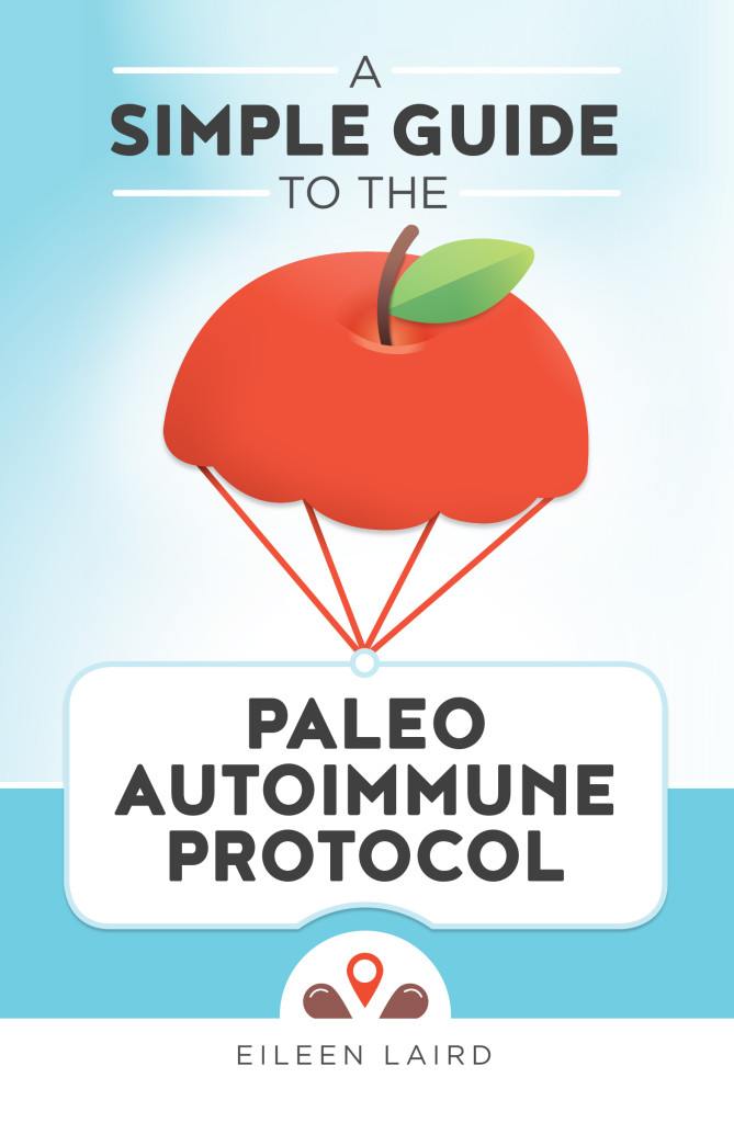 My New Book: A Simple Guide to the Paleo Autoimmune Protocol | Phoenix Helix