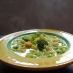 Sweet Coconut Shrimp Curry